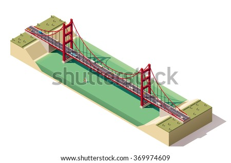vector isometric suspension