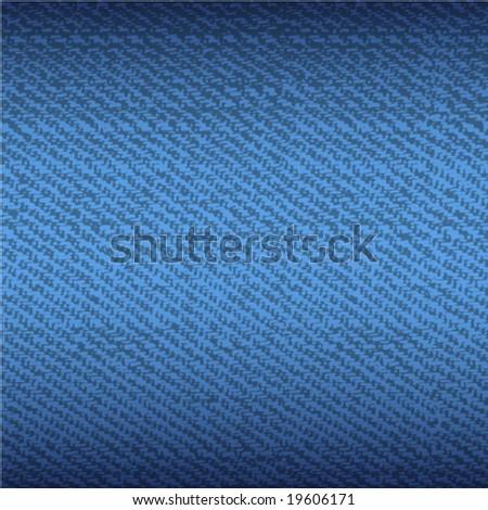 vector jeans background for design