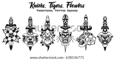 Tattoo designs download free vector art stock graphics images traditional tattoo designs maxwellsz