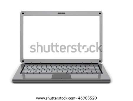 Vector Laptop, for similar images please visit my portfolio