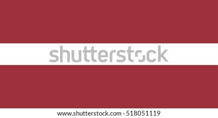 Vector Latvia flag, Latvia flag illustration, Latvia flag picture, Latvia flag image,