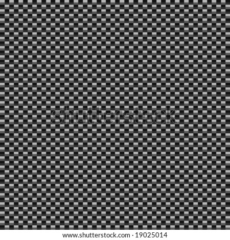 vector light carbon fiber style background, will tile seamlessly as a pattern
