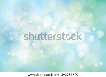 stock-vector-vector-lights-blue-bokeh-background