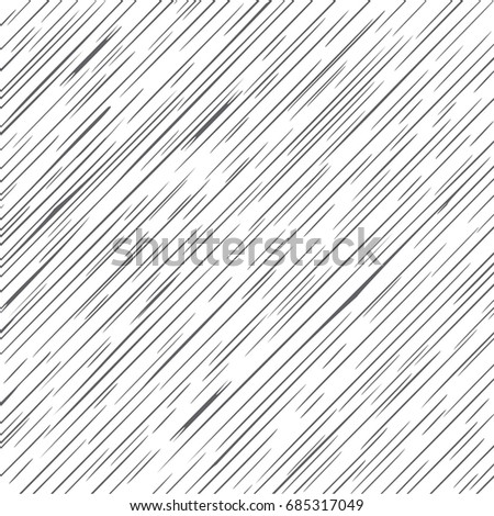 Vector line pattern. Geometric metal background