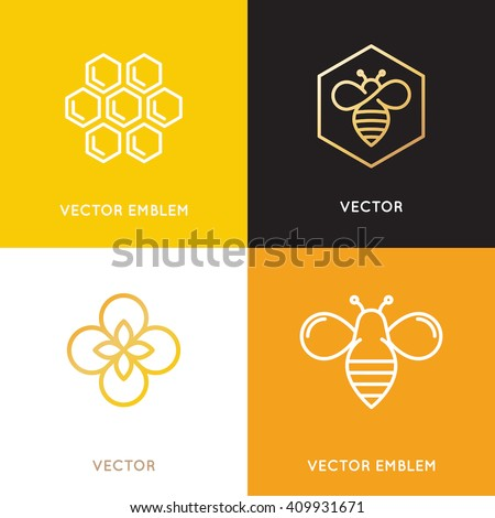 vector logo and packaging