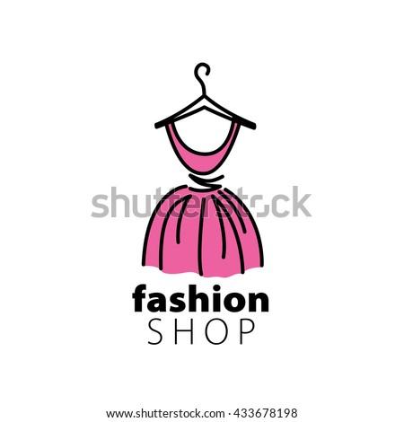 vector logo clothing