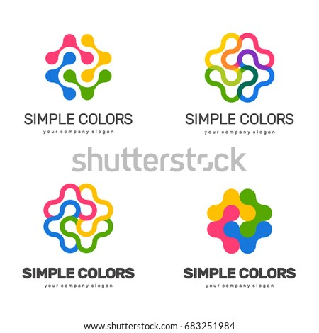 vector logo design for your