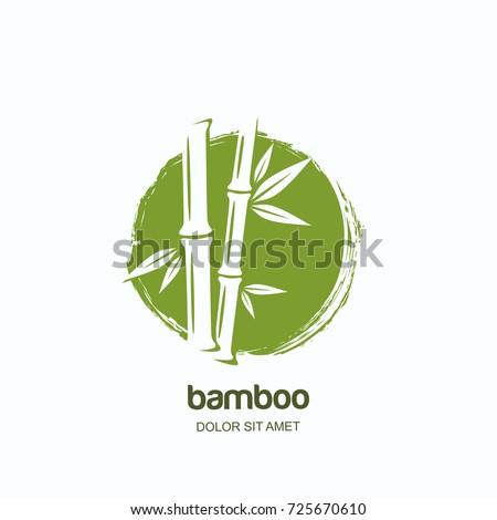 vector logo  label or emblem