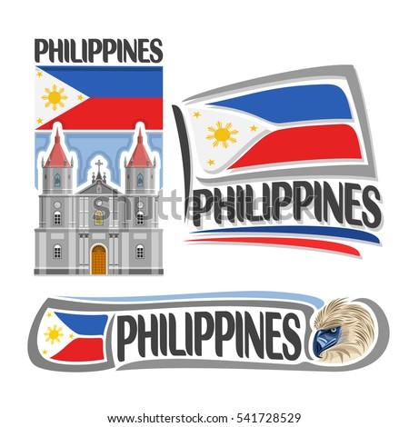 vector logo philippines  3