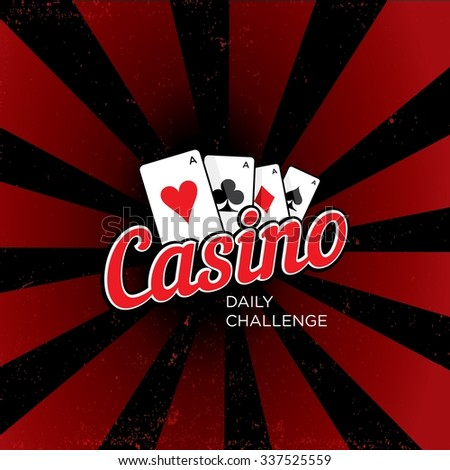 Casino challenge music