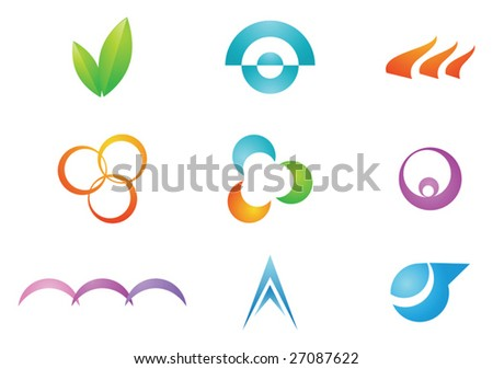 vector logos. To see similar, please VISIT MY GALLERY.