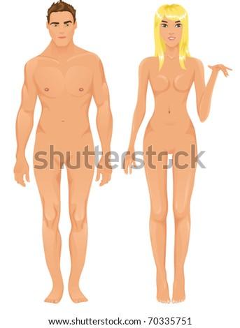 chubby nudist women hairy