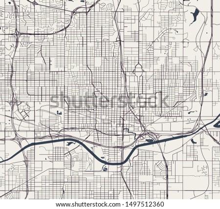 Oklahoma Free Vector Art - (30 Free Downloads)
