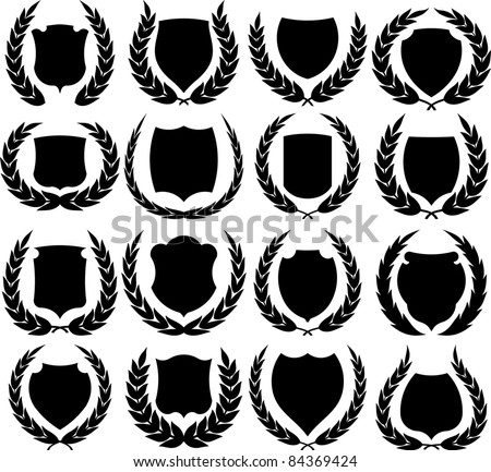 Medieval Shield Download Free Vector Art Stock Graphics Images