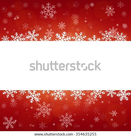 Vector Merry Christmas And Happy New Year 2016 Greeting Card ...