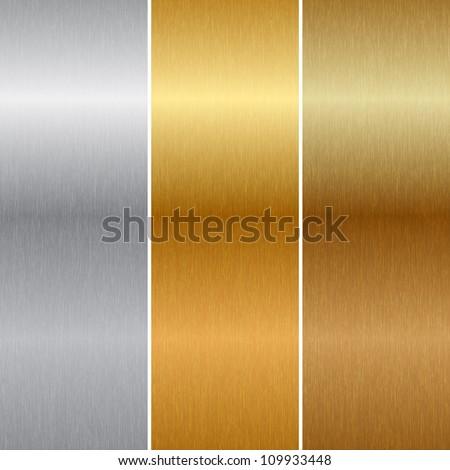 stock-vector-vector-metal-textures