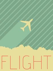 Vector Minimal Design - Flight