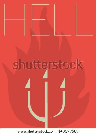 vector minimal design   hell