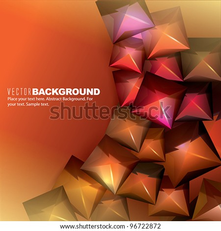 Vector Modern Background