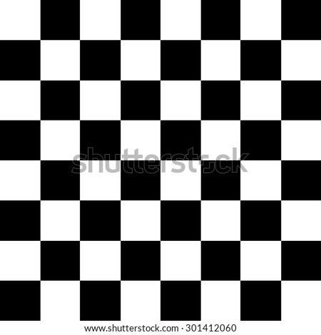 vector modern chess board