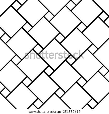 vector modern seamless geometry