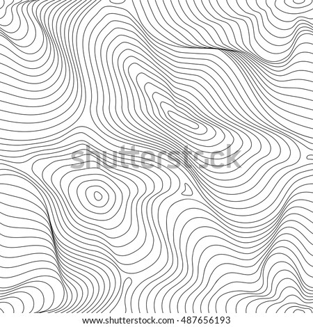 stock-vector-vector-monochrome-seamless-pattern-curved-lines-black-white-background-abstract-dynamical