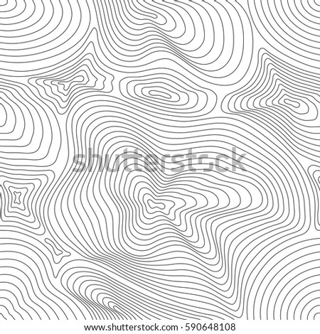 stock-vector-vector-monochrome-seamless-pattern-curved-lines-black-white-layered-texture-abstract-dynamical
