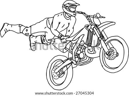 Atv Chinese 125 Pit Bike Kick Start Wiring Diagram