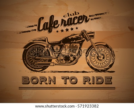 vector motorcycle inspirational