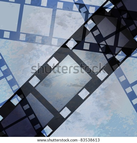 vector movie photo film