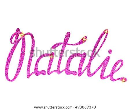 natelie name wallpaper - photo #7