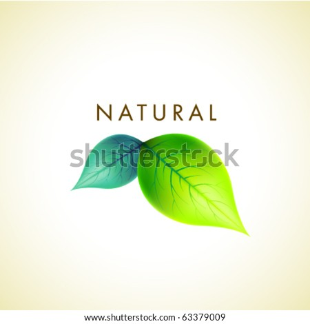 vector natural design