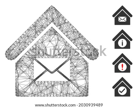 vector network post office