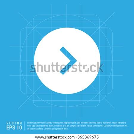Vector next Icon