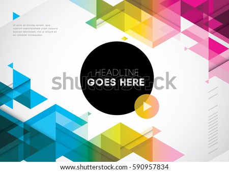stock-vector-vector-of-abstract-geometric-pattern-and-background