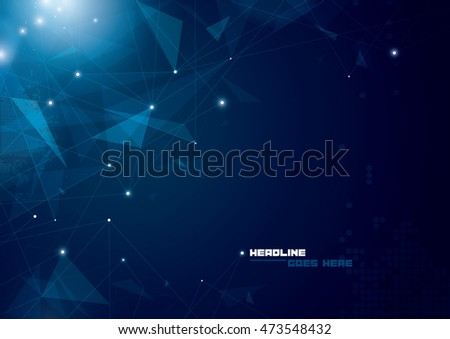 stock-vector-vector-of-abstract-polygonal-background