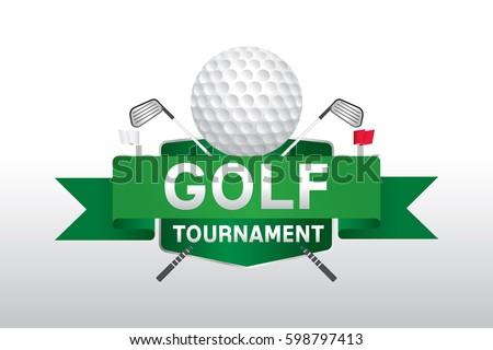 Golf logos free free vector download   49 Free vector ...