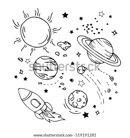 Pla s as well Fish head besides Sh w further Stylized Night Sky Seamless Pattern Shining 370491254 likewise 424926010 Shutterstock Space Theme Doodle. on saturn sky