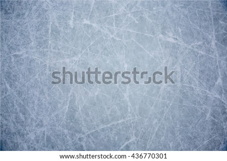 vector of ice background with