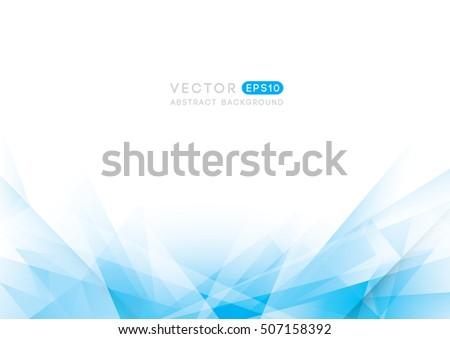 vector of modern polygonal