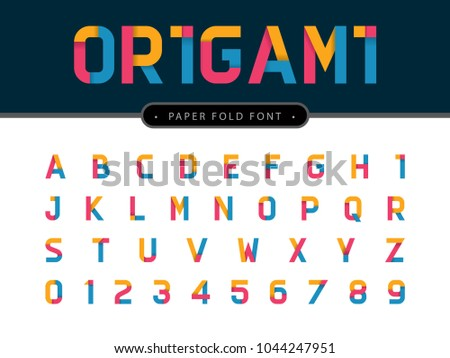 Cute Colorful Font Download Free Vector Art Stock Graphics Images