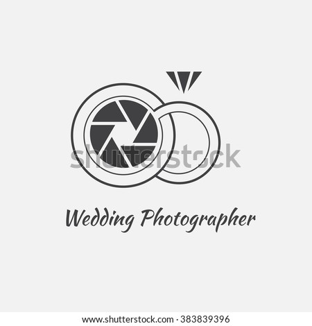 Vector of photography logo templates. Photography Logos, Badges and Labels Design Elements set. Modern icons