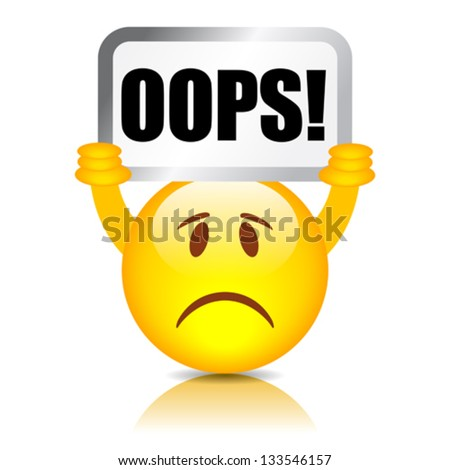 Vector oops symbol