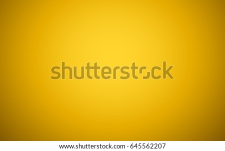 Vector orange gradient background.