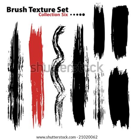 Pin Paint Brush Stroke Tattoo on Pinterest