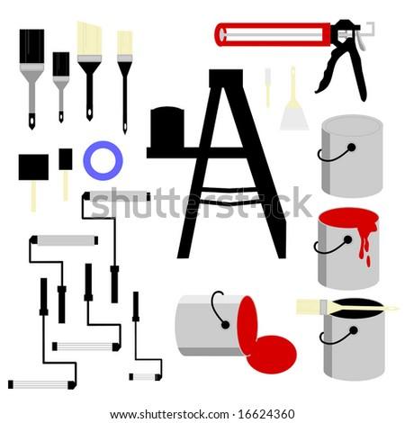 Vector Painter Collection is original artwork.