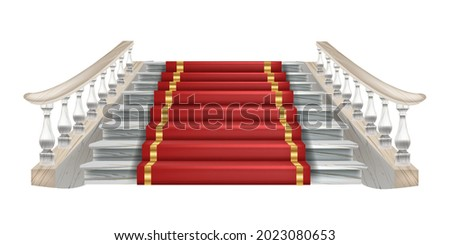 vector palace staircase