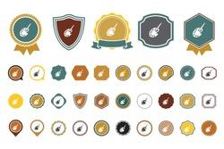 vector palette icon