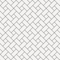 Vector pattern. Modern stylish texture. Repeating  weaving geometric square diamond grid. graphic clean design for fabric, event, wallpaper etc. pattern is on swatches panel.