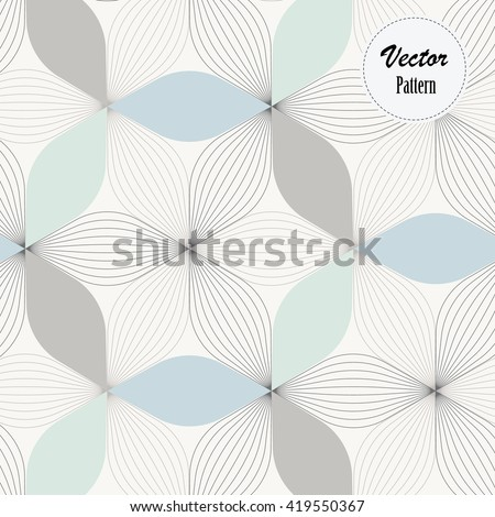 vector pattern repeating